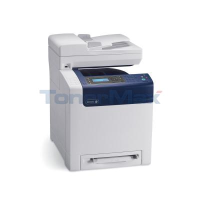 Xerox WorkCentre 6505